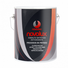NOVOLUX - Esmalte antioxidante