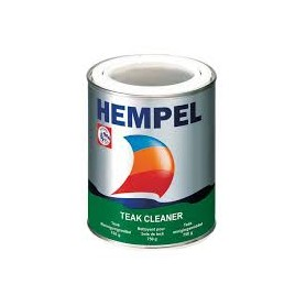 Hempel Teak Cleaner 67543