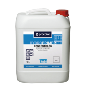 Procolor Hydroprimer Imprimación fachadas 10L