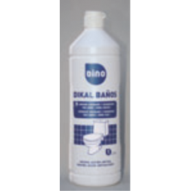 Hiprosol Dikal baño bote 1L