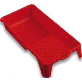 Pluma bandeja roja 160 x 320mm
