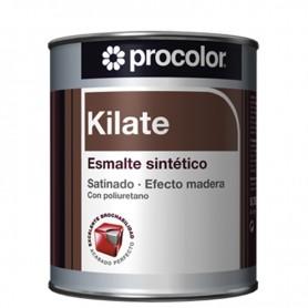 Esmalte sintético Procolor Kilate Madera