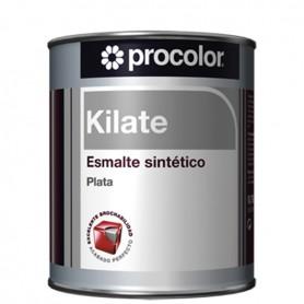 Esmalte sintético Procolor Kilate Plata