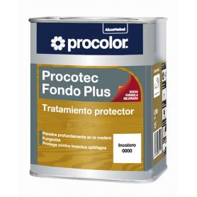 Fondo Protector y preventivo sintético Procotec Fondo Plus