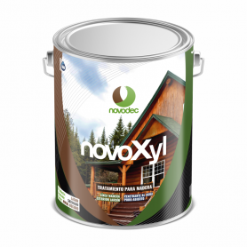 Novoxyl - fondo protector y preventivo base agua
