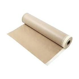 Alba Rulo papel papel con cinta Extra