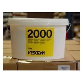 Vescom cola 2000 para papeles pesados 10,5 kg