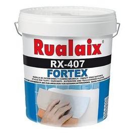 Rualaix Fortex RX 407 cubrecerámica