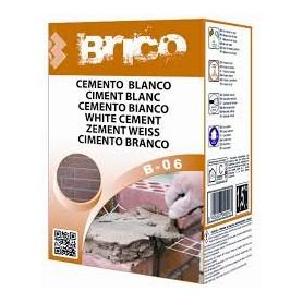 Cemento blanco B06