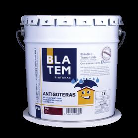 Blatem Antigoteras