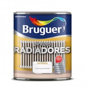 Pintura para radiadores Bruguer - Esmalte al agua