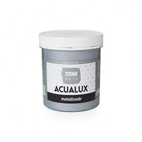Acualux Metalizado Todos 50 Ml