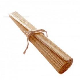Porta Pinceles Bolsa Bambu Ud