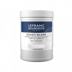 Gesso Lefranc&Bourgeois 1 Kg
