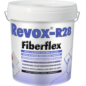 Masilla Elástica R-28 Revox Fiberflex