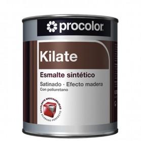 Esmalte sintético Procolor Kilate Madera - Embero