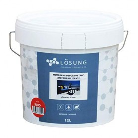 Losung membrana de poliuretano