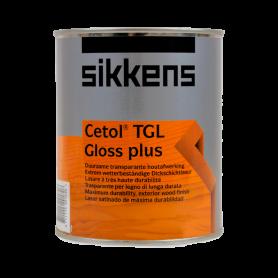 Cetol TGL Gloss Plus de Sikkens - Lasur al Disolvente
