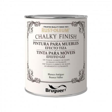 Chalky Finish Pintura a la Tiza Bruguer - 750ml