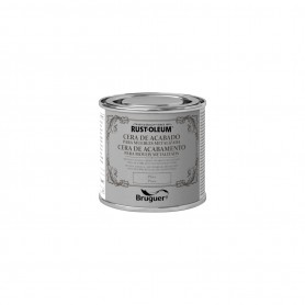Cera de Acabado Metalizada Chalky Finish - 125ml