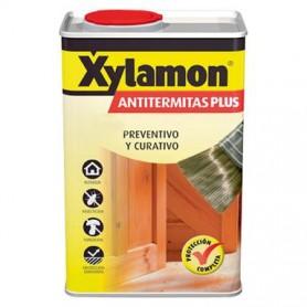 Xylamon Antitermitas Plus Tratamiento preventivo y curativo