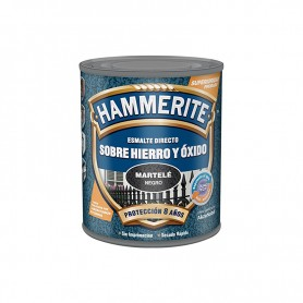 Hammerite antioxidante efecto martelé
