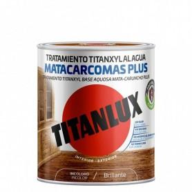 Titanxyl Matacarcomas Tratamiento preventivo y curativo