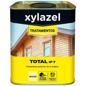 Xylazel Total Tratamiento Protector de Madera