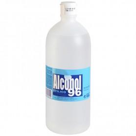 Alcohol 96º 1 Litro