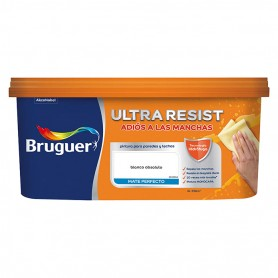 Bruguer Ultra Resist - colores tendencia