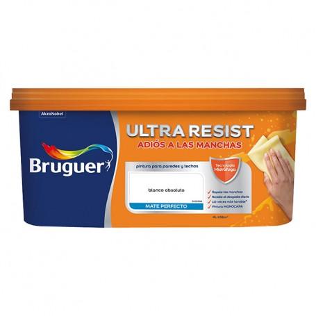 Bruguer Ultra Resist - colores tendencia