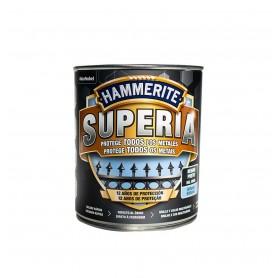 Hammerite Superia antioxidante al agua - satinado