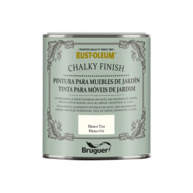 Chalky Finish exterior - formato 750ml