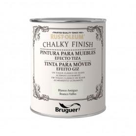 Chalky Finish Pintura a la Tiza para interior - 125ml
