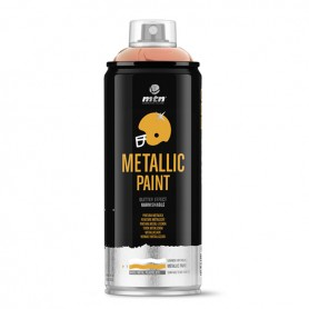 MONTANA PRO Pintura metálica