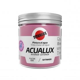 Titan Acualux Satinado
