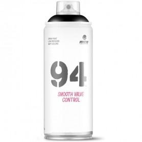 MONTANA 94 - Negro y blanco