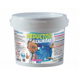 Reductor de la alcalinidad 8 KG