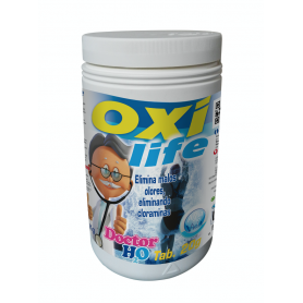 Oxígeno Activo Piscinas 1 KG