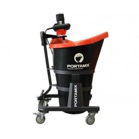 Portamix Pelican Mezclador de pintura móvil
