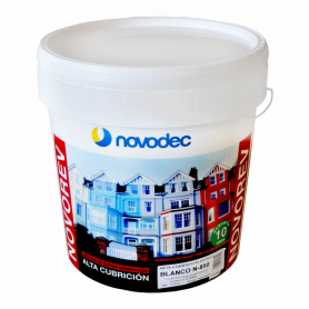 NOVOREV -  N-850 Revestimiento elástico