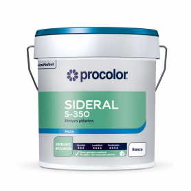 Procolor Sideral Mate S-350