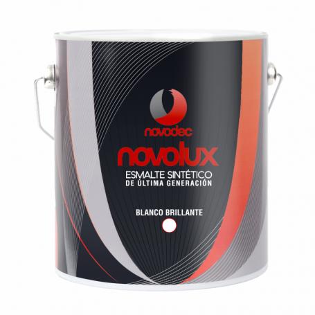 NOVOLUX - Esmalte sintético