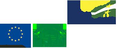 Logos Andalucía Emprende